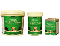 Sprinter Gold Whelp 'n' Grow 500g Mineral and Vitamin Supplement for Greyhounds