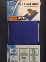 iPetz Pet Cool Mat Large 50x65cm