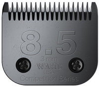 Wahl Ultimate Blade Set #8.5 3mm (Black)