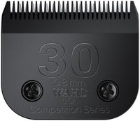 Wahl Ultimate Blade Set #30 (Black)