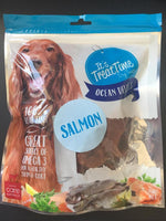 It's Treat Time Ocean Delites Salmon Dog Treats 250g