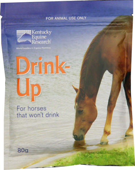 KER Drink-up for horses that won't drink 80g