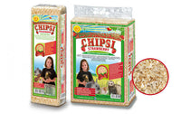 Chipsi Strawberry Small Animal Litter