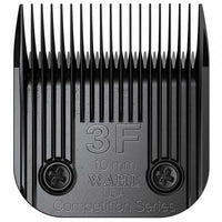 Wahl Ultimate Blade Set #3F 10mm (Black)