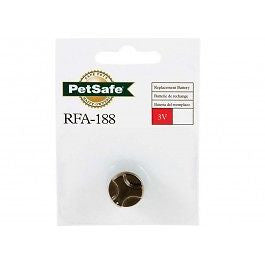 Petsafe Battery 3 Volt RFA-188 (RFA188)