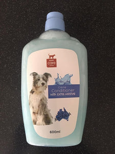 Allpet Creme Conditioner with Extra Moisture for Dogs 600ml