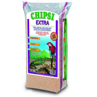 Chipsi Extra XXL 3.2kg Bedding Substrate for Large Birds, Reptiles & Snakes