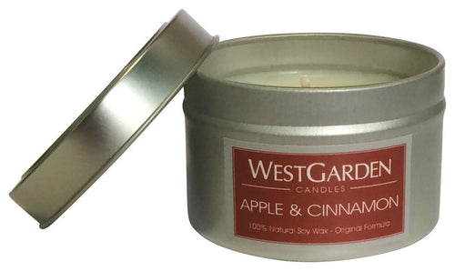 Apple & Cinnamon 3oz