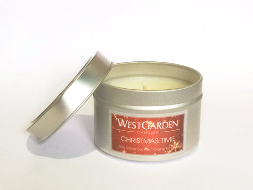 Christmas Time 3oz