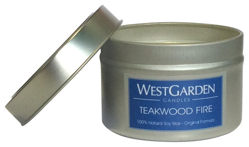 Teakwood Fire 3oz