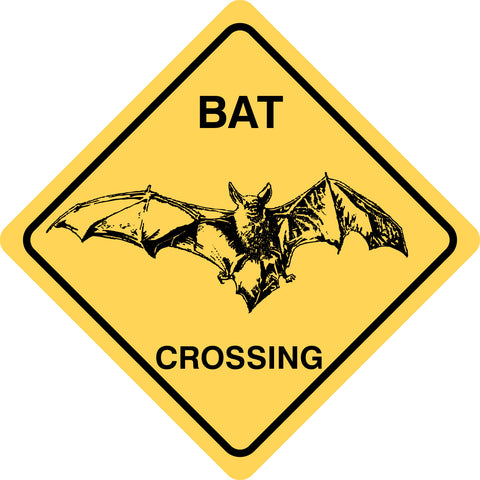 Bat Crossing