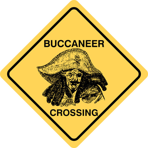 Buccaneer Crossing