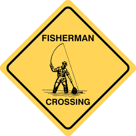 Fisherman Crossing