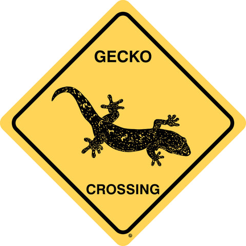 Gecko Crossing