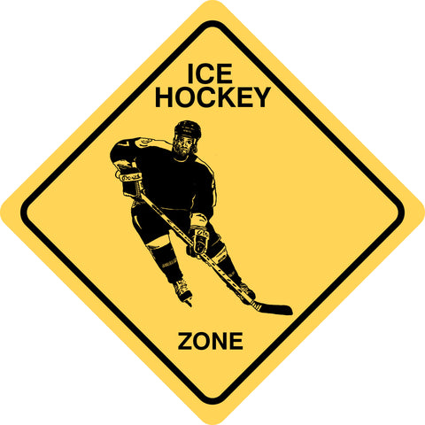 Ice Hockey Zone