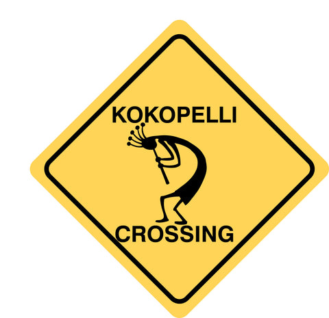 Kokopelli Crossing