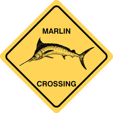 Marlin Crossing
