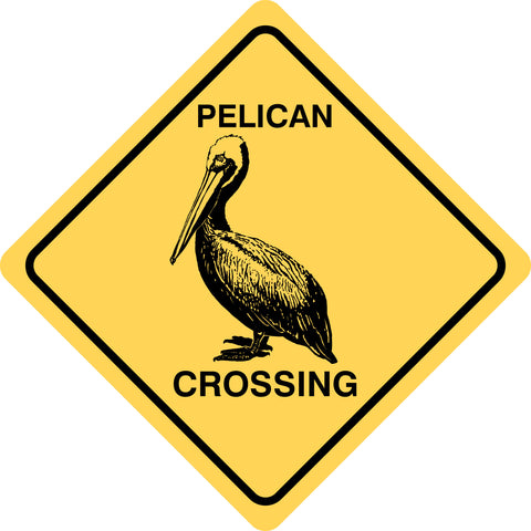 Pelican Crossing