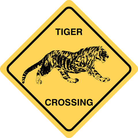 Tiger Crossing