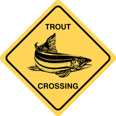 Trout Crossing