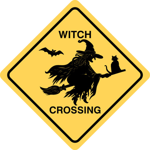 Witch Crossing