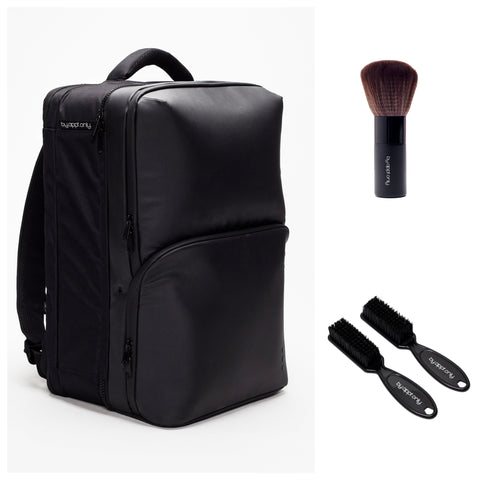 V2 Backpack Brushes Bundle