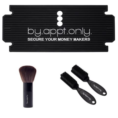 Accessories Bundle - BYAPPTONLY