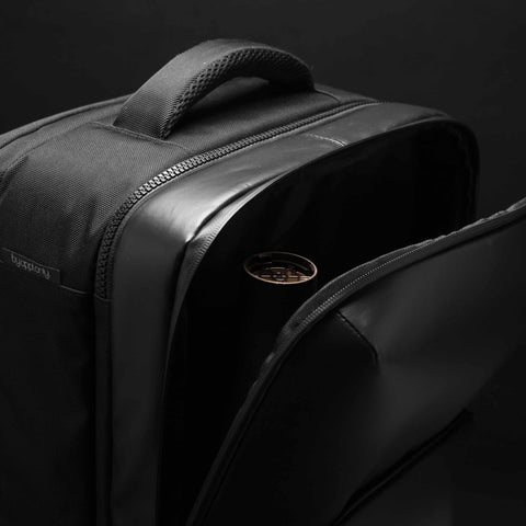 The General (V2) - Barber Backpack - BYAPPTONLY