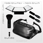 The Sidekick + SLIM Brushes Bundle - BYAPPTONLY