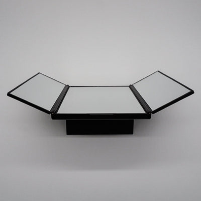 The SLIM - Tri-Panel Mirror - BYAPPTONLY