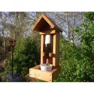 Bird Feeder - Tui Feeder 1-500x500