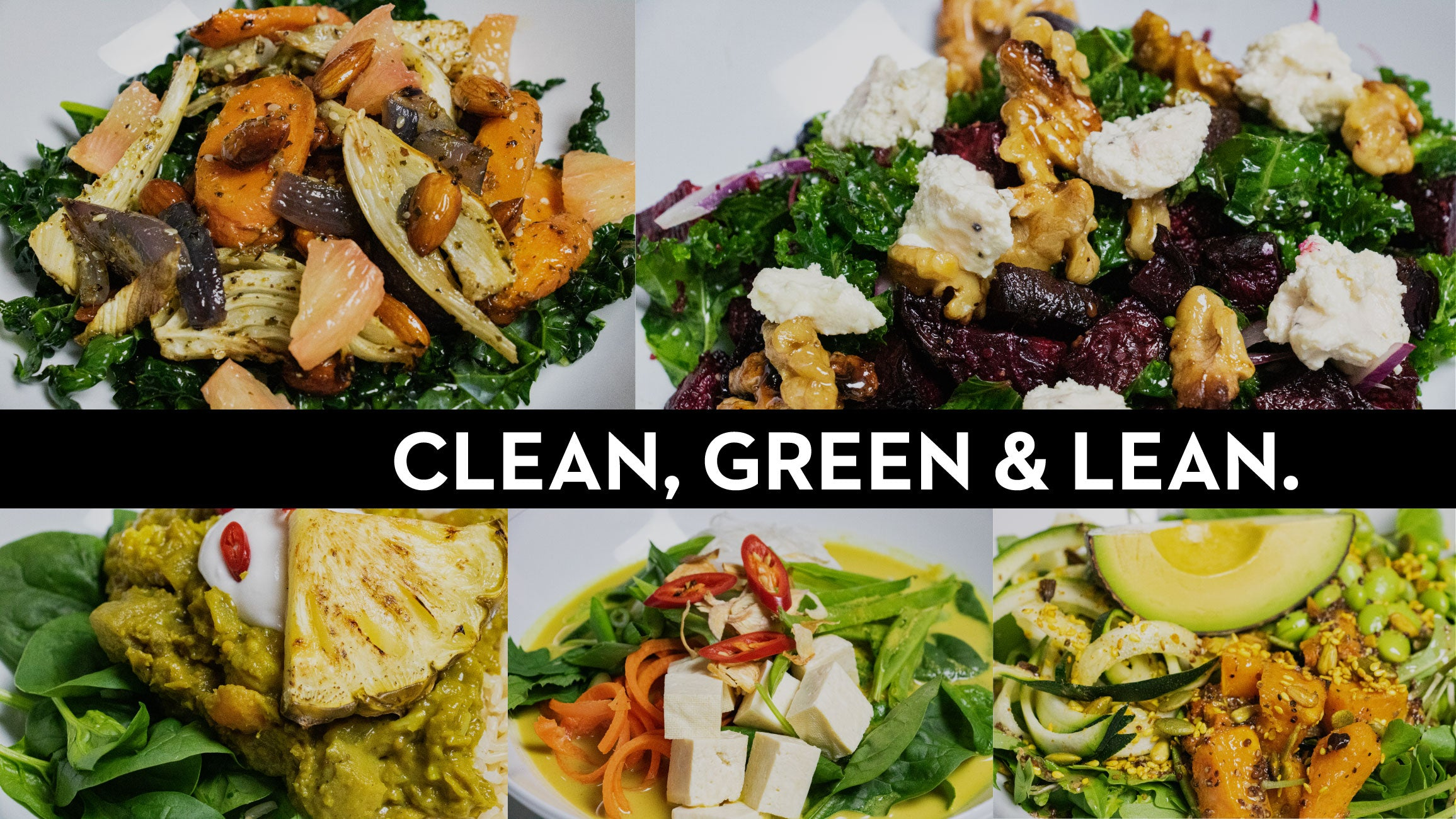 CLEAN, GREEN & LEAN PROGRAM