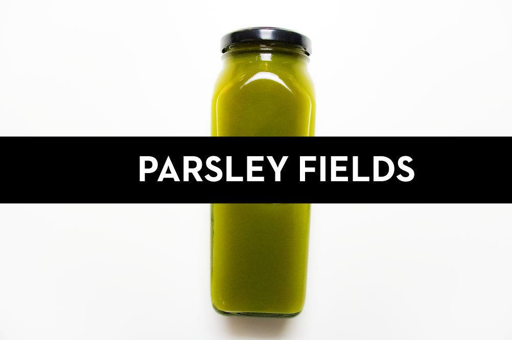 PARSLEY FIELDS