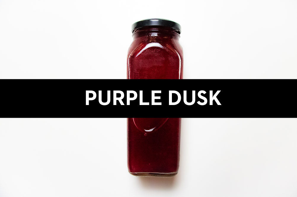 PURPLE DUSK (TONIC)