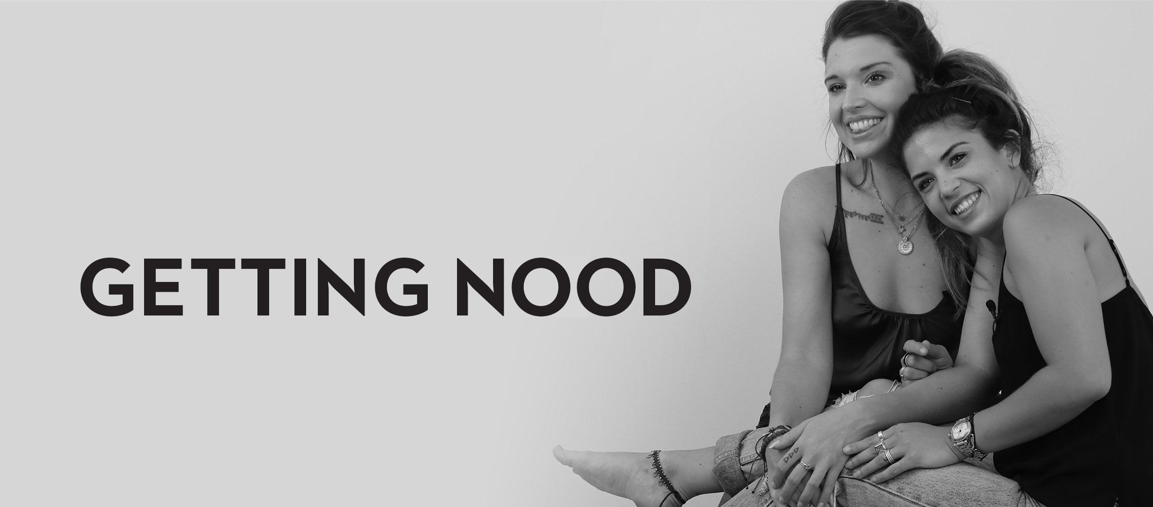 Getting NOOD - Listening to your body
