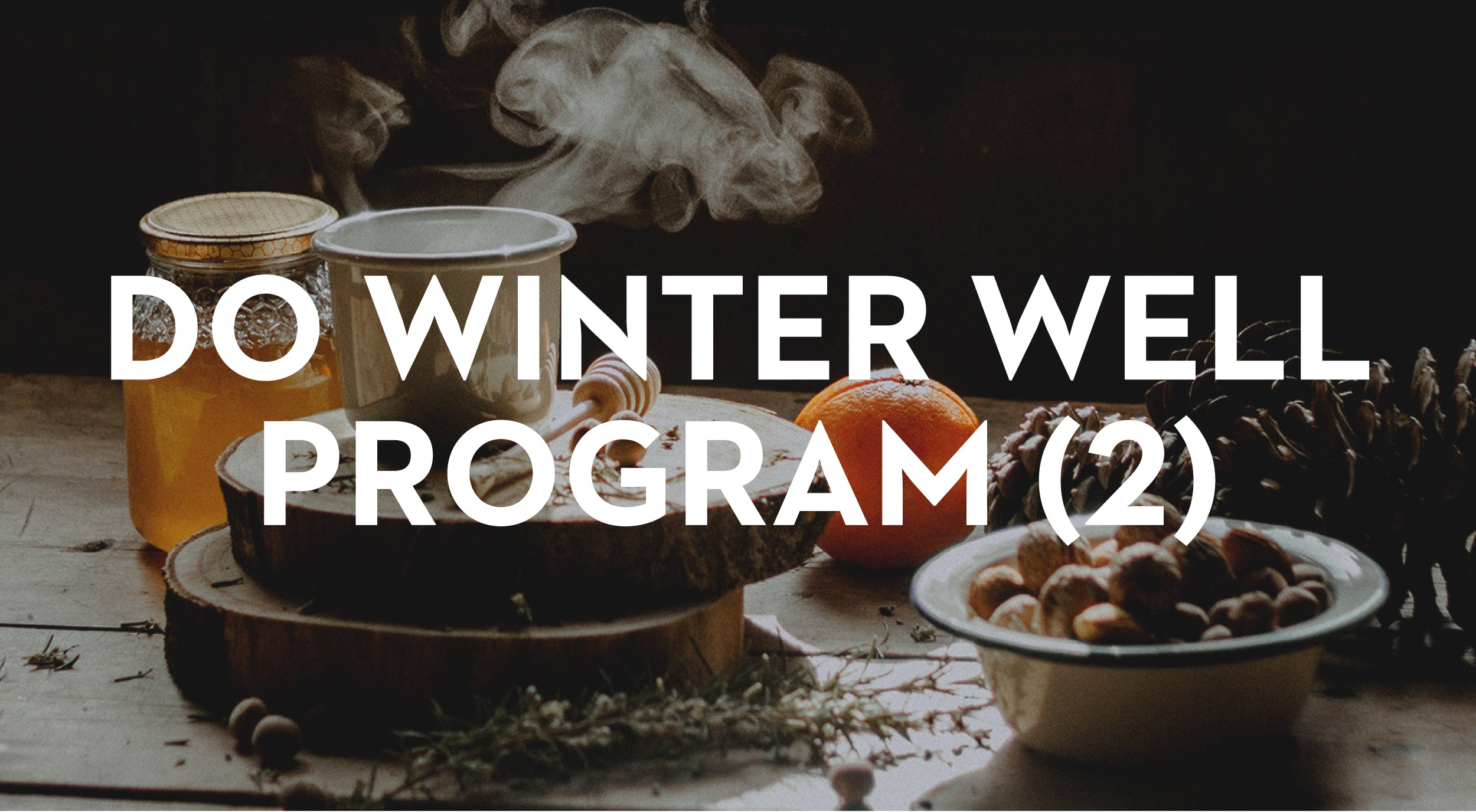 Do Winter Well Program 2
