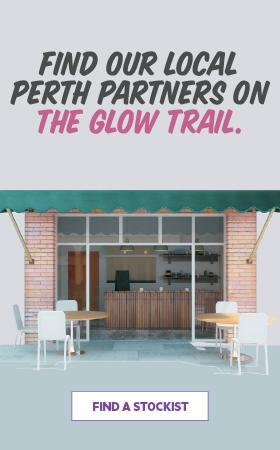 Pure Glow Perth Stockists
