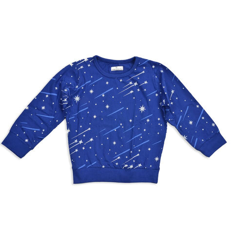 Coconut Star Sweatshirt Tee