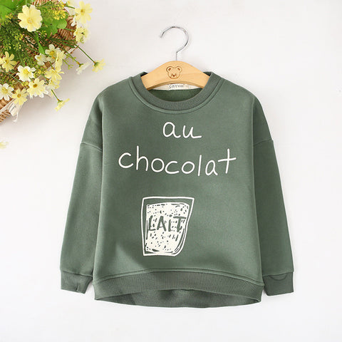 Forest Chocolat Top