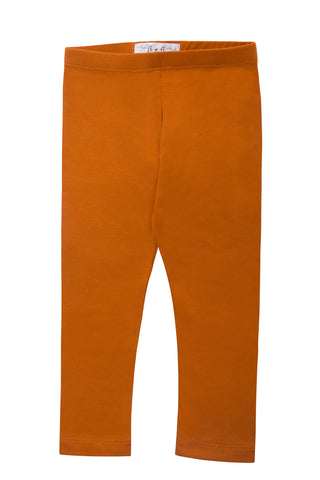 fi+fi Burnt Orange Leggings