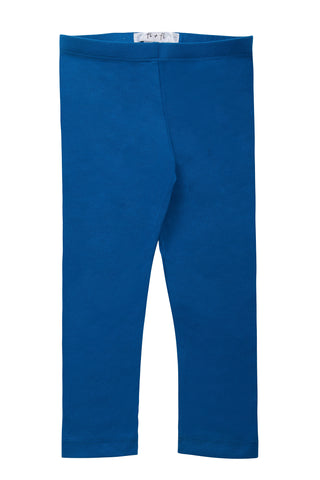 fi+fi Sailor Blue Leggings