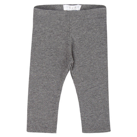 fi+fi Heather Grey Leggings