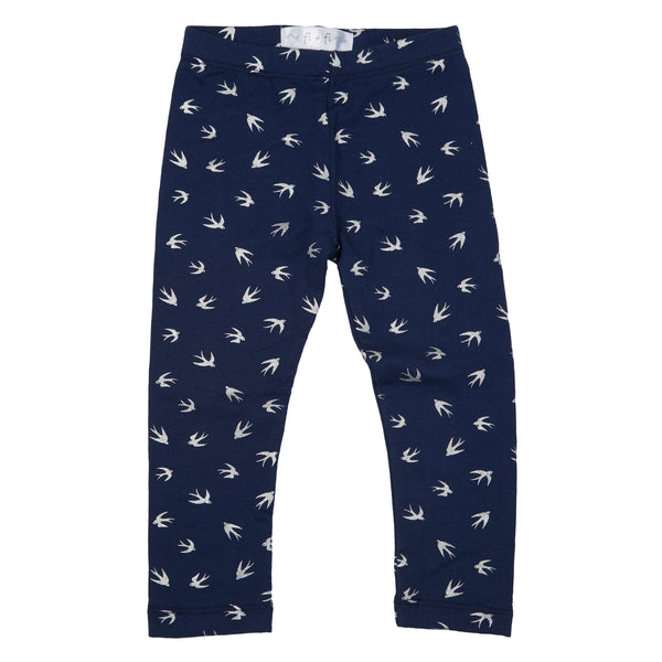 fi+fi Bird Legging - cutelittlemonster.com