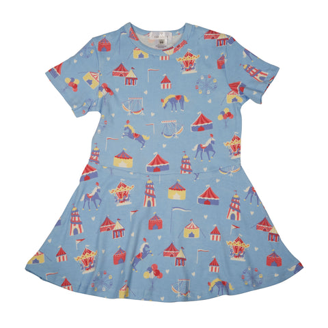 Coconut Circus Dress