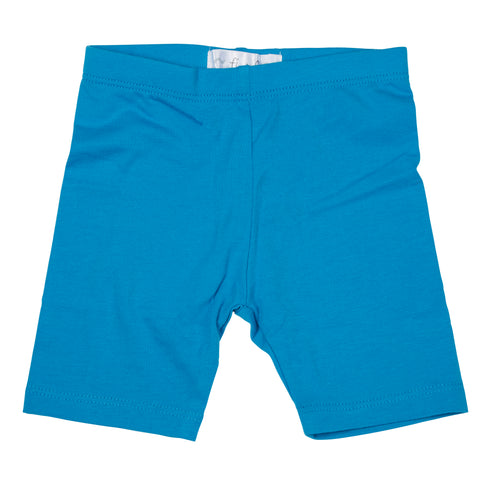 fi+fi Ocean Blue Bike Short