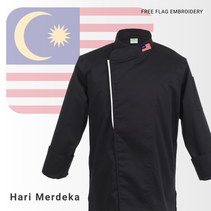 GreenChef celebrates the first National Day with Malaysia!