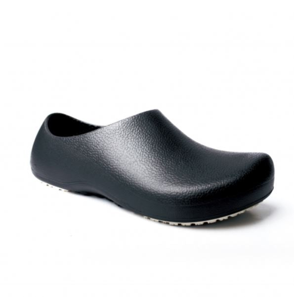 Chef Kitchen Clogs AH09 - Green Chef Wear