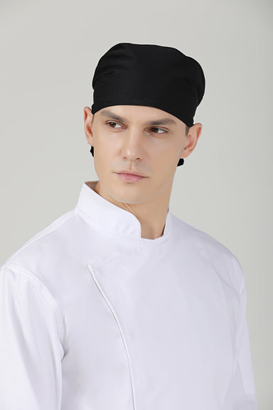 Bluebell Chef Bandana Hat - Green Chef Wear