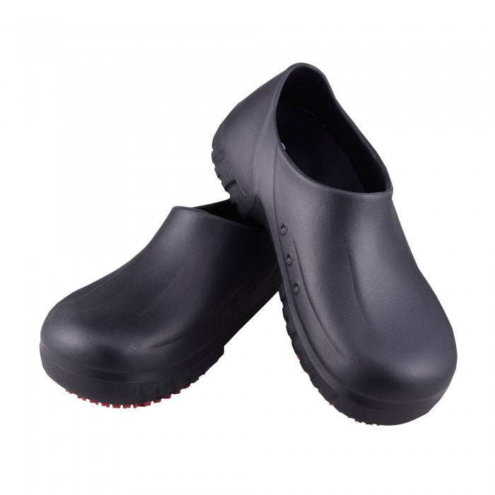 Kitchen Chef Clogs BHC-S077 - Green Chef Wear