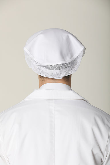 Food Production Cap - Green Chef Wear